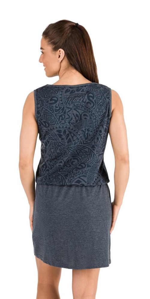 Pohodlné a nadčasové letní šaty