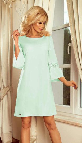 Půvabné dámské šaty nejen pro formální příležitost