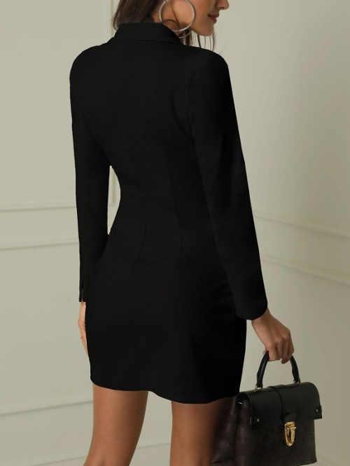 nadčasové sakové šaty pro dívky a ženy