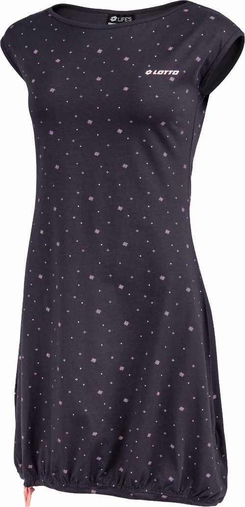 pohodlné letní moderní šaty