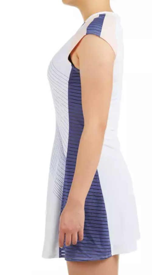 sportovní šaty z vysoce funkčního materiálu