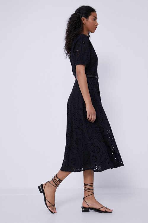 dámské šaty Essential s podšívkou