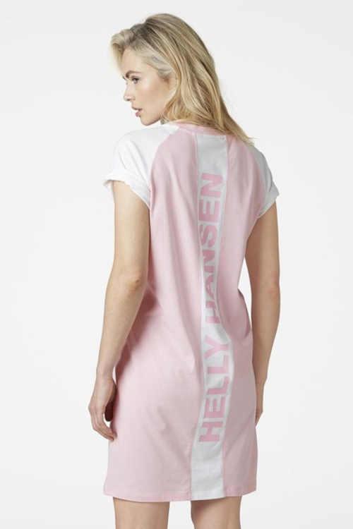 šaty z organické bavlny