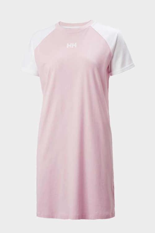 tričkové šaty Helly Hansen